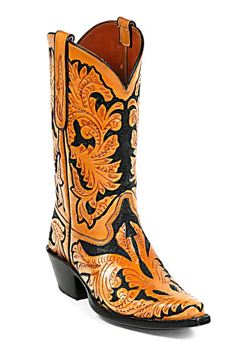 Women's custom cowboy boots | Ladies western style boots | Austin ...
